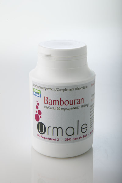 Bambouran 120 gel