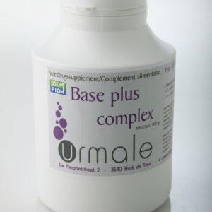 Base Plus Complex 200gr