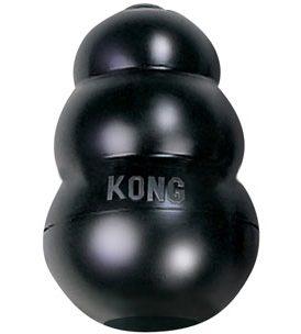 kong zwart