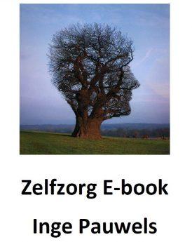 zelfzorg ebook cover