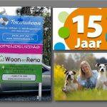 Relaas van bezoek op event: 15 jaar Toscanzahoeve door SeniorDogRescue Belgium